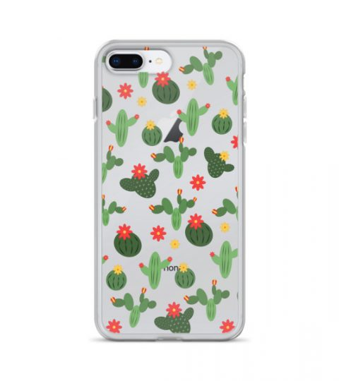 Cactus Medley – IPhone Case